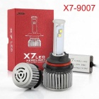 Joyshine 120W 9600lm 9007 HB5 LED Car Headlight Bulbs Headlamps (2PCS)