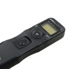 Sidande LCD Remote Control Timer Shutter Release for Sony A100 / A200