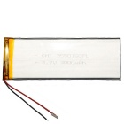 "3550150 Replacement 3.7V3000mAh Battery for 7-10"" Tablet PC - Silver"