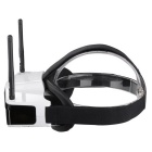 Boscam GS909 3D 5.8G 32CH Double sender Lens Headset FPV Goggle