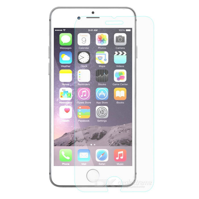 Hat-Prince Explosion-Proof Tempered Glass Protector for iPhone 7
