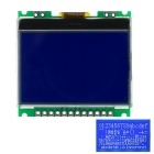 LCD Display Module w/ Blue Backlight / Back Character for Arduino - Blue + Green