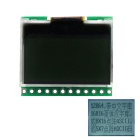 "OPEN-SMART 1.0"" 128 * 64 LCD Display Breakout Module w/ White Backlit"