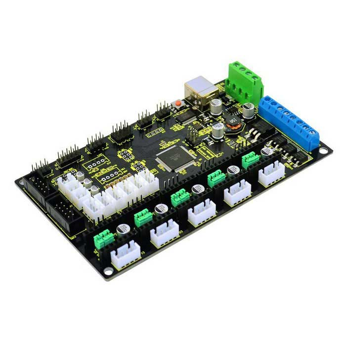 keyestudio MKS BaseV1.2 3D Printer Controller Board