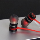 Plextone X38M Universal Noise Cancelling Earbuds In-Ear Earphones