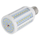 360 Degree Beam Angle 15W Dimmable 1900lm 80-2835 LED Corn Bulb (AC 220V)