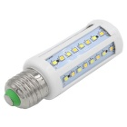 FLYLI E27 10W Warm White/Natural /Cool White Light 56-LED Corn Bulb