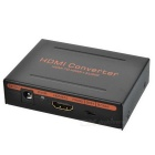 BSTUO HDMI to HDMI Audio Extractor Converter w/ SPDIF+RCA L/R Splitter