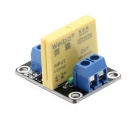 1 Channel High Level 5A Solid State Relay Module