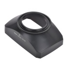 Mennon 16:9 46mm Lens Hoods w/ White Balance Cover for Sony / JVC