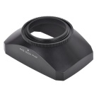 Mennon 16:9 52mm Lens Hoods w/ White Balance Cover for Sony / JVC