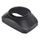 Mennon 16:9 72mm Lens Hoods w/ White Balance Cover for Sony / JVC