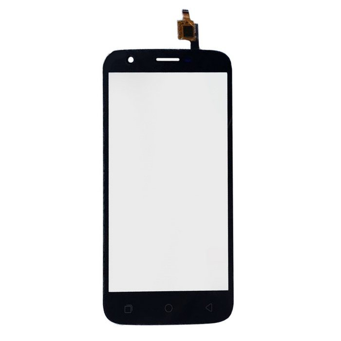 Replacement Touch Panel TP Parts for Ulefone U007 - Black