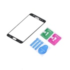 Tempered Glass Screen Protector For Samsung Galaxy Note 7 - Black