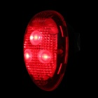 GACIRON W04 Smart Bicycle Taillight Red Light