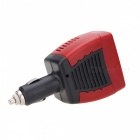 Multifunction DC 12V to AC 220V Car Mobile Converter 75W Car Inverter