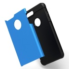 Funda protectora de plástico para IPHONE 7 - Deep Blue