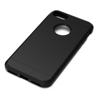 Protective Plastic Back Case for IPHONE 7 - Black