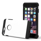 Protective Plastic Back Case Cover for IPHONE 7 PLUS - White