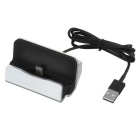 Type-C USB 3.1 Charging Dock w/ Data Cable for Google Nexus 5x/6P