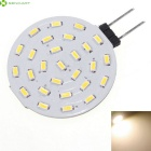 SENCART G4 GU4 GZ4 4W 27-4014 SMD LED Warm White LED Bulb