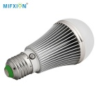 MIX ION 7W E27 E14 -SMD 5730 blanco neutro bulbo sensor de luz LED