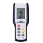 "2.4"" LCD Digital Wind Speed Anemoscope CFM/CMM Thermal Anemometer"