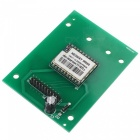 GSM GPRS SIM900 1800MHz Short Message Service m590 SMS Module DIY Kit