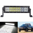 120W 5D Lens 24-LED Work Combo Cold White Light Offroad 4WD Truck Suv Bar Lamp (DC 10~30V)