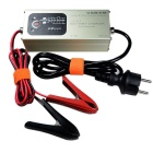 Vagte MSX 5.0 Fully Automatic 12V 5A Smart Lead Acid Battery Charger