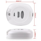 YouOKLight YK2215 Motion Sensor Detector Home Toilet Seat Night Light