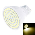 5W Hot White 3000K 450lm 80-SMD2835 Spotlight LED (AC 220V)