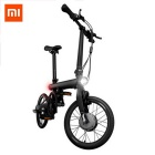 Xiaomi Mi Qicycle 20KM/H Foldable Bluetooth 4.0 Electric Bicycle