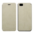 OCUBE PU Leather Case for ulefone Future Mobile Phone - White
