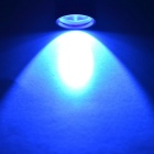 RichFire LED 365nm Fluorescent Stuff Detect Flashlight (1*AAA/10440)