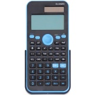 DL-D82ES Fashion Multifunctional Scientific Function Calculator - Blue