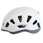 AIDY Outdoor Adjustable Bike Cycling Helmet - White (L)