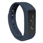 Eastor I5 Plus Smart Bracelet Bluetooth Touch Screen Watch Band - Blue