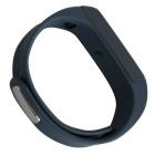 Eastor I5 Plus Pulsera Inteligente Bluetooth Pantalla Táctil Watch Band - Azul