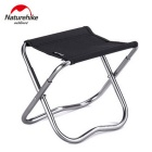 NatureHike NH15Z011-D Folding Tripod Bench Portable Fishing Chair