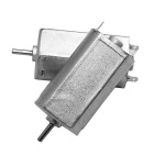 FF-050-11170 High Speed Micro Permanent Magnet DC Motors 6V 9000rpm