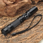 UltraFire C3 Flashlight with 2xAA Extension Tube Bundle