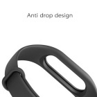 "Xiaomi 0.42"" OLED Touch Screen Mi Band 2 Smart Bracelet + Leather Band"