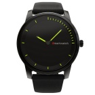 KICCY N20 Bluetooth impermeable reloj inteligente para Android e iOS - Negro