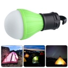 3-Mode Adjustable LED Light Outdoor Camping Emergency Lantern Lamp