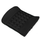 ZIQIAO Multifunctional Electrical Car Massage Lumbar Support Cushion