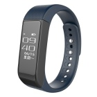 Eastor I5 Pro Bluetooth IP65 Smart Bracelet Update From I5 Plus - Blue