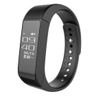 Eastor I5 Pro Bluetooth IP65 Smart Bracelet Update From I5 Plus -Black