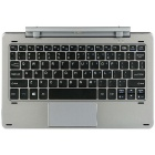 Chuwi 2.4GHz Wireless Keyboard for Hibook / Hibook Pro - Grey