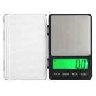"MH-999 2kg/0.1g 3.5"" Display High Quality Kitchen Scale/Baking Scale"